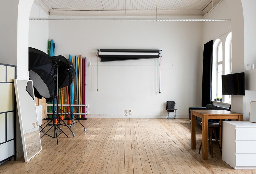 Brandphoto studio